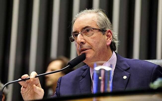 Presidente da Câmara, Eduardo Cunha diz que não será possível concluir possível concluir hoje (13) a votação da MP 664/14, que muda as regras de pensão por morte, impondo carências e tempo de recebimento conforme a faixa de idade do beneficiário