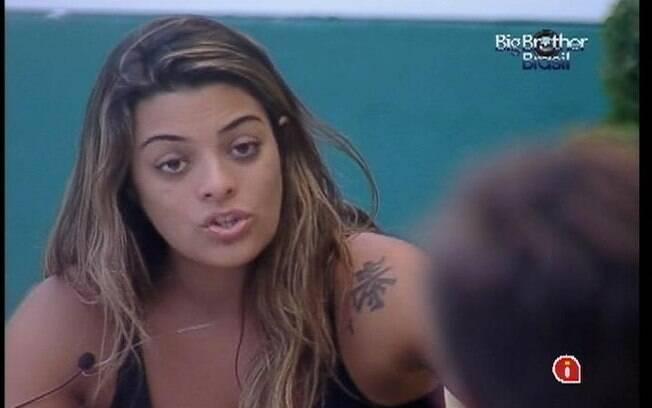 Gaúcha explica como são os Castigos do Monstro e hermana se diverte