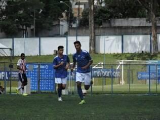 Equipe estrelada vai encarar o Galinho na próxima rodada da BH Cup