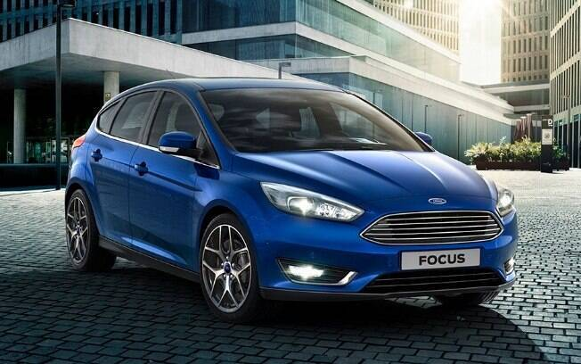 Com somente o Ka na briga entre os mais vendidos, a montadora procura extrair um pouco mais do Ford Focus 2019