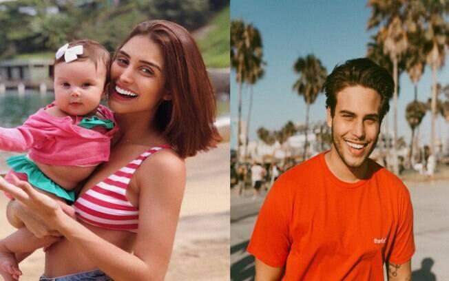 Madalena é filha de Jonathan Couto (foto), cunhado de Saulo Poncio, casado com sua irmã Sarah
