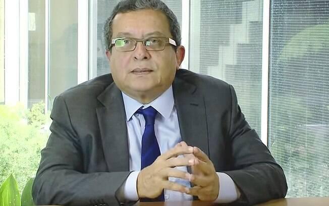 O publicitário João Santana teve sua prisão decretada nesta segunda-feira (22) na Lava Jato