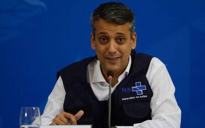 Roberto Dias nega pedido de propina à CPI da Covid: 'Estou sendo massacrado sem prova'