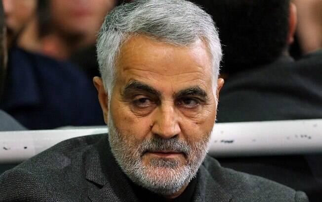 Morte do general iraniano Qassem Soleimani foi principal propulsor para crise entre EUA e Irã