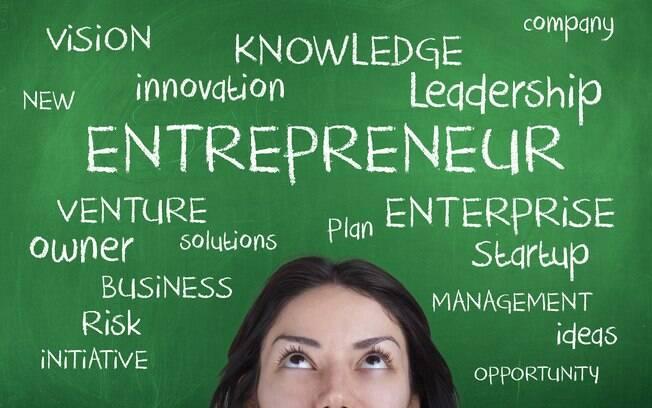 Quem deseja se aventurar no universo do empreendedorismo deve ser ousado e pensar diferente