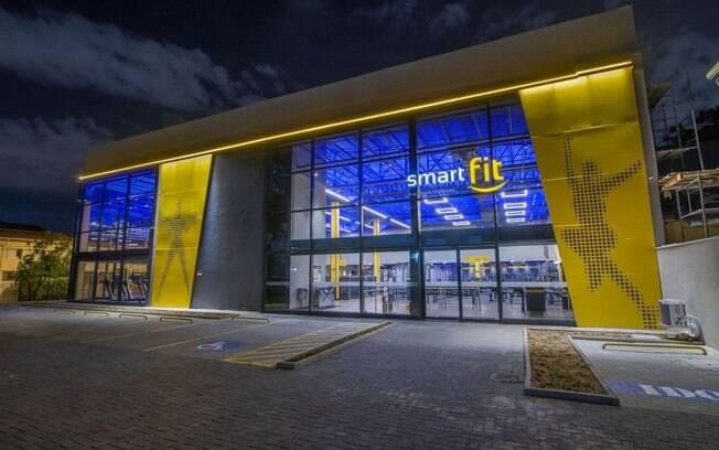 IPO da Smart Fit (SMFT3) enfrenta processo da Comissão de Valores