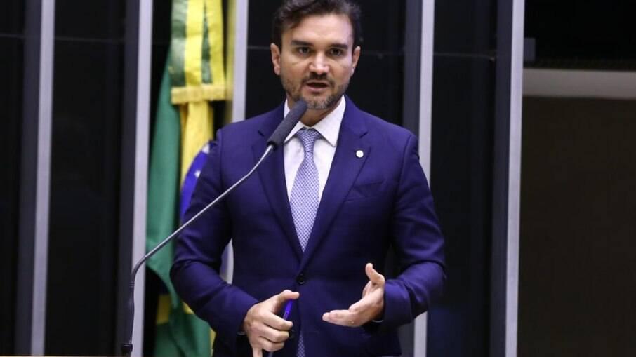 Celso Sabido (PSDB-PA), relator da reforma do Imposto de Renda