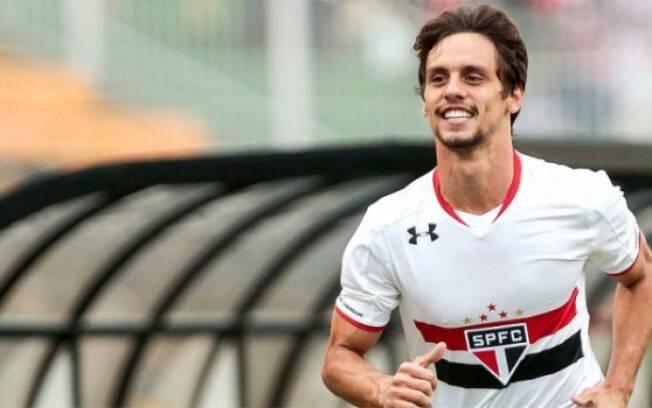 Coritiba x São Paulo pela 37ª rodada do Brasileirão