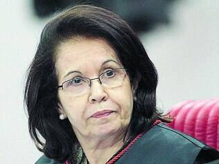 Ministra do TSE suspende propaganda eleitoral do PT