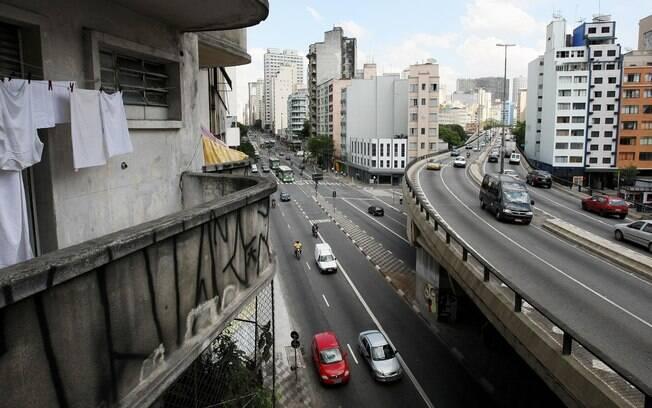 Arquiteto brasileiro consagrado aponta os problemas for Piso xose novo freire
