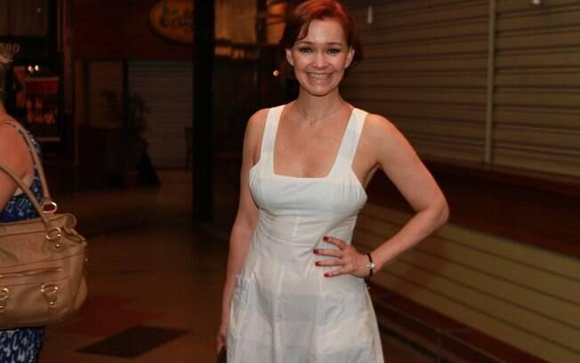 Julia Lemmertz vai viver a última Helena de Manoel Carlos