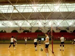 Graças ao NEEV, muitas garotas chamaram a atenção de clubes de voleibol