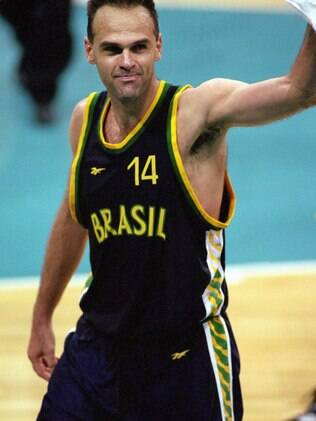 oscar schmidt basketball