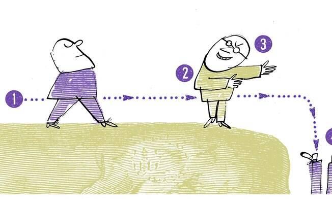 Teóricos sugerem que a maldade pode estar envolvida na origem de características positivas como a cooperação