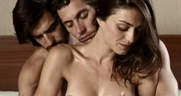 Ménage à trois: fantasia sexual que exige cuidados, mas pode dar certo