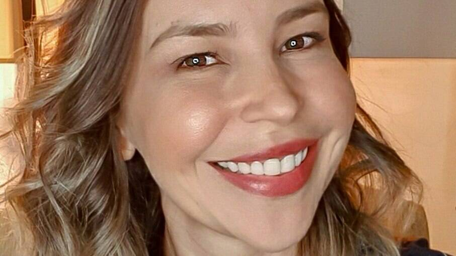 Aline Sharon