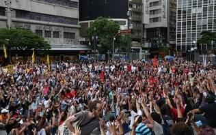 São Paulo completa 461 anos neste domingo. Veja a programação - Último Segundo - iG
