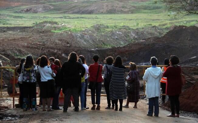 Familiares de vítimas de Brumadinho ainda aguardam respostas