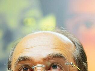 País vive 'apagão de gestão', diz Gilmar Mendes