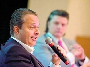 Campos também ontem defendeu  universalizar o ensino infantil