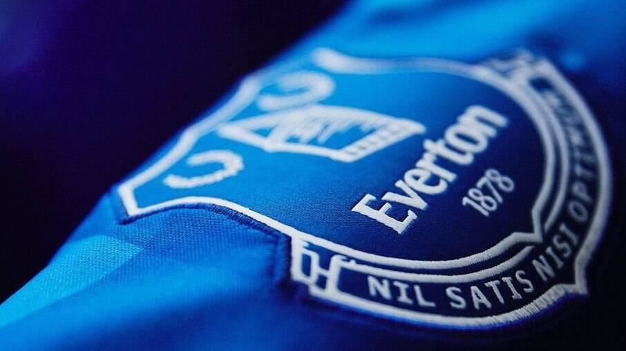 Últimos dias não foram fáceis para um jogador do Everton