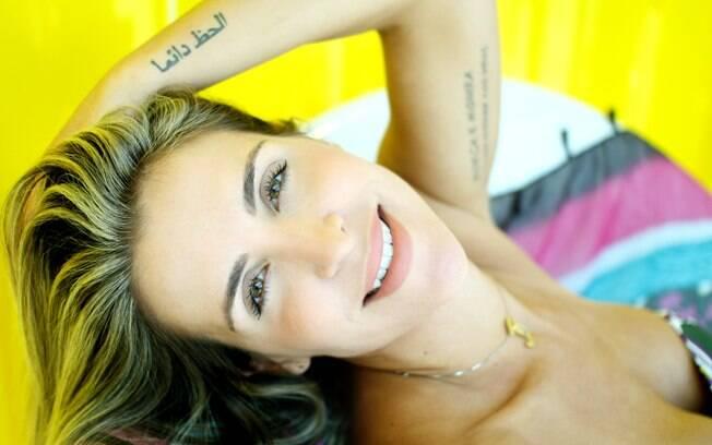 Joana Machado: a nova apresentadora de TV da Record
