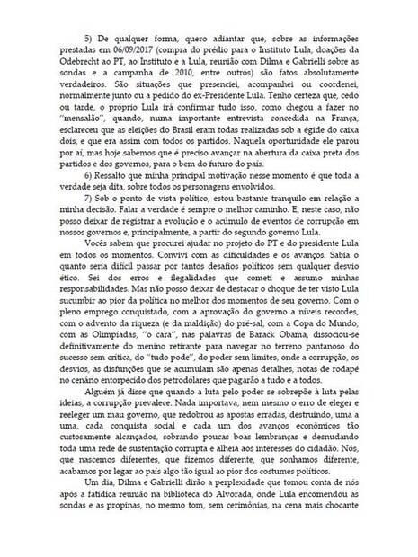 Carta Palocci