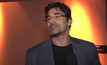 Luciano Szafir, pai de Sasha Meneghel, passa por crise