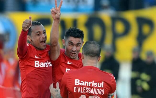 Internacional goleia o Grêmio em Caxias do Sul e é tetracampeão ... 923d0e08ae20b