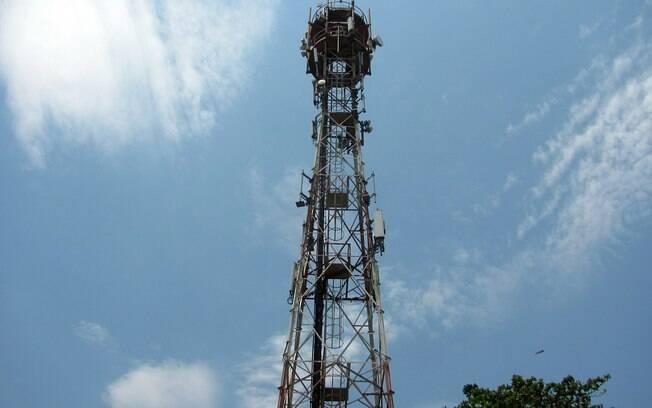 torre 5G