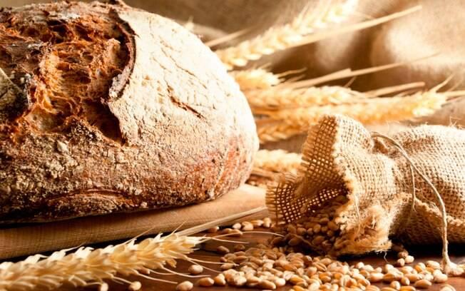Aposte nos alimentos integrais