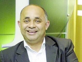 Conquista.  George Hilton (PRB) foi nomeado Ministro do Esporte
