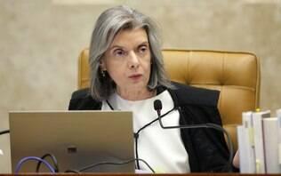 Cármen Lúcia assumirá presidência da Segunda Turma do STF