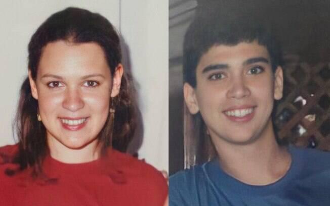 Juliana e Luís estudavam na mesma escola