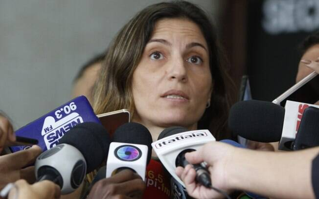 Delegada Barbara Lomba fala sobre investigação da morte do pastor Anderson do Carmo, marido da deputada federal Flordelis