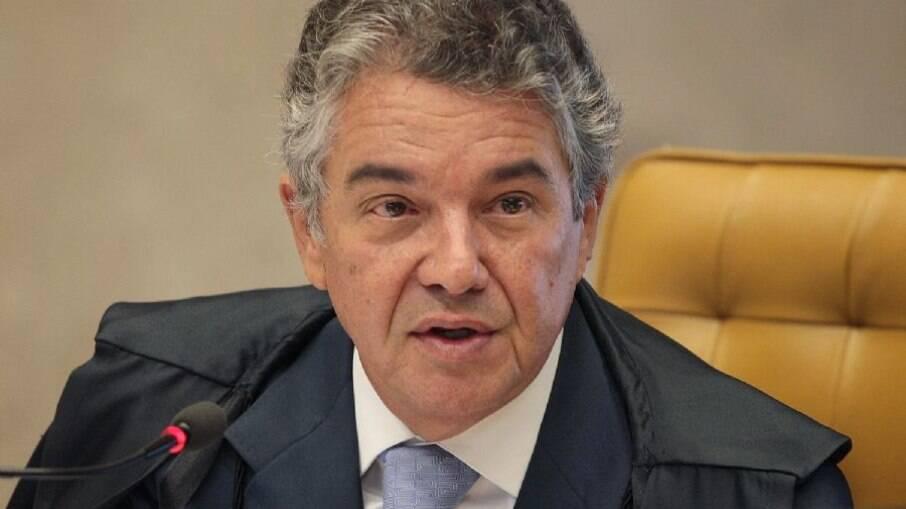 Ministro Marco Aurélio de Mello é o relator do processo contra o INSS