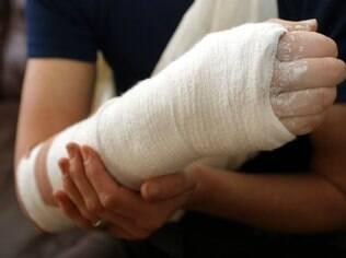 Osteoporose promove a fraqueza dos ossos