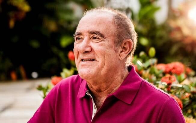 Além de ator, apresentador e humorista, Renato Aragão é advogado formado pela FACDIR