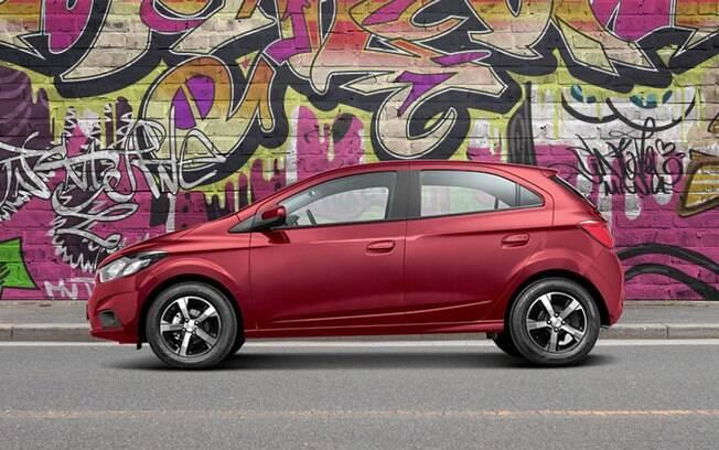 Chevrolet Onix: o tricampeão brasileiro de vendas continua sem concorrentes em sua categoria