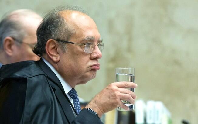 medida foi tomada após Toffoli ter recebido um comunicado de Gilmar Mendes sobre uma apuração da Receita