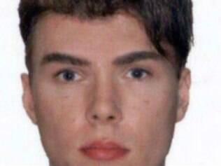 Luka Magnotta estava sendo procurado pela Interpol
