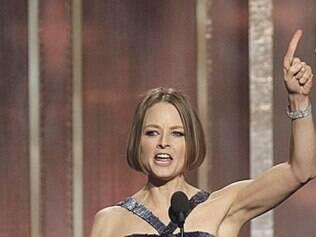 Jodie Foster recebe duas indicações a prêmio do sindicato de diretores