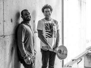 Diogo Nogueira e Hamilton de Holanda iniciam turnê em setembro