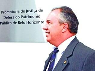 Prazo. Silvino Rezende afirma que tem até 25 de maio para entregar um relatório sobre os gastos
