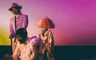 LSD, grupo de Labrinth, Sia e Diplo, lança nova música