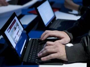 Mercado de PCs sofre concorrência de outros dispositivos nos mercados emergentes