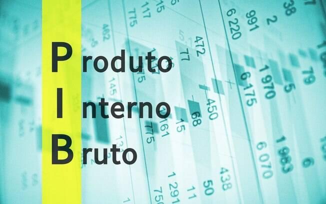 Previsão de 1,13% de crescimento da economia brasileira para este ano é próxima ao PIB registado no ano passado, de 1,1%