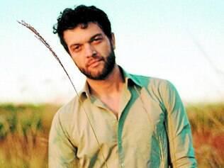 """Obras. Ismael Canepelle vai lançar em 2015 o livro """"A Baleia"""", que foi escrito após fazer o roteiro do filme homônimo"""