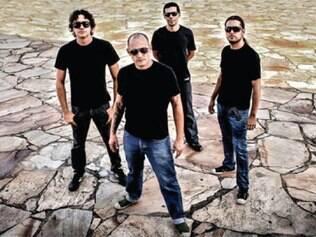 """A banda betinense Ozome apresenta o segundo disco da carreira, intitulado """"A Grande Alma"""""""