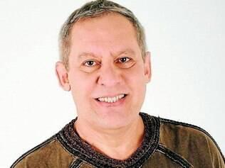 """Ilvio Amaral está no espetáculo """"Minha Mulher se Chama Maurício"""""""